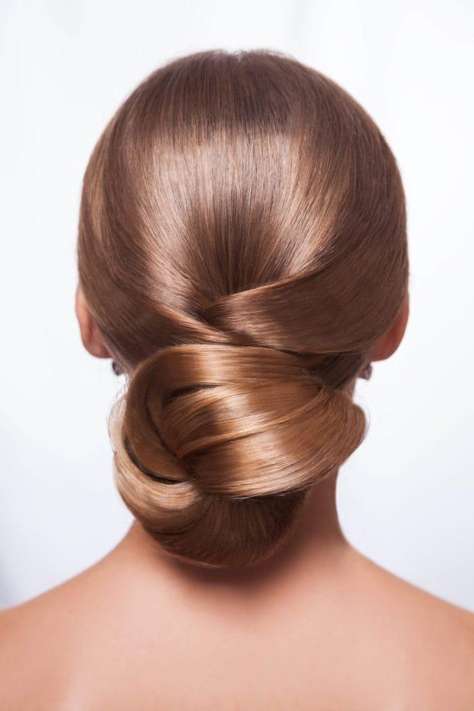 Peinados Para Madrinas De Boda Inspirate Con Estas Ideas