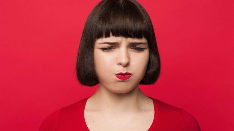 Cómo quitar el mal olor del cuero cabelludo flequillo