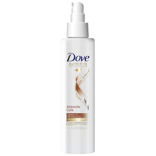 DOVE ABSOLUTE CURLS LEAVE-IN DETANGLER