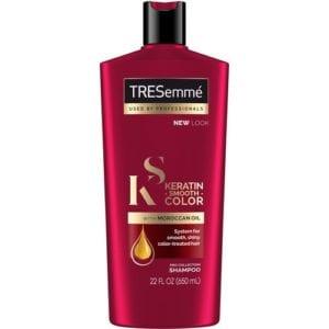 TRESemmé Keratin Smooth Color Shampoo