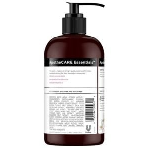 APOTHECARE ESSENTIALS THE MENDER CONDITIONER