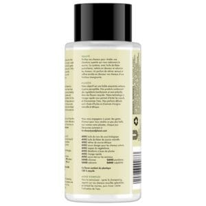 LOVE BEAUTY and PLANET TEA TREE OIL & VETIVER CONDITIONER
