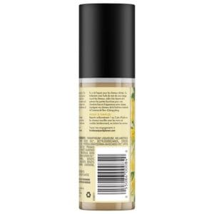 LOVE BEAUTY and PLANET COCONUT OIL & YLANG YLANG 3-in-1 BENEFIT OIL