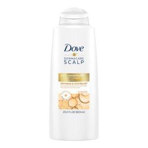 Dove Dermacare Scalp Dryness & Itch Relief Anti-Dandruff Conditioner
