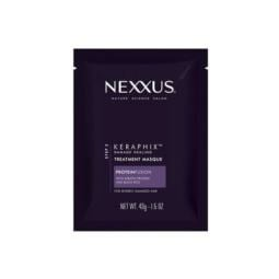 NEXXUS KERAPHIX MASQUE FOR DAMAGED HAIR