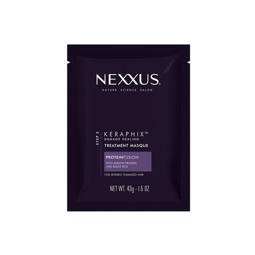 NEXXUS KERAPHIX MASQUE FOR DAMAGED HAIR