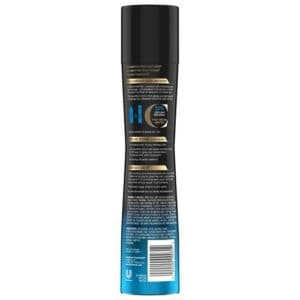 TRESemmé COMPRESSED MICRO MIST HAIRSPRAY TEXTURE HOLD LEVEL 1