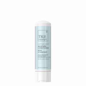 COPYRIGHT by TIGI CUSTOM CARE MOISTURE CONDITIONER