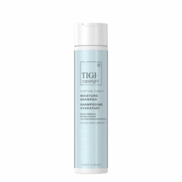 COPYRIGHT by TIGI CUSTOM CARE MOISTURE SHAMPOO