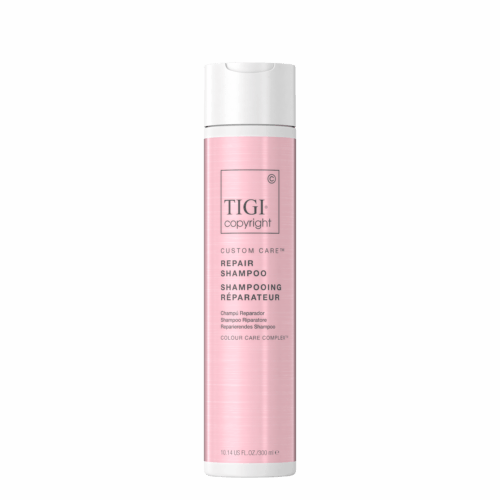 COPYRIGHT by TIGI CUSTOM CARE REPAIR SHAMPOO