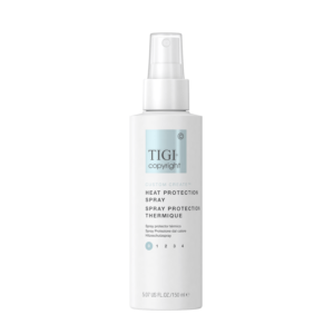 COPYRIGHT by TIGI CUSTOM CREATE HEAT PROTECTION SPRAY
