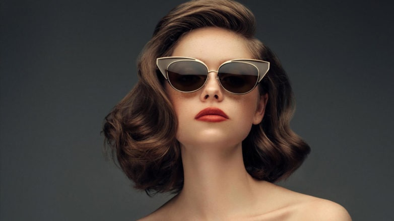 peinados de los años 60 ondas