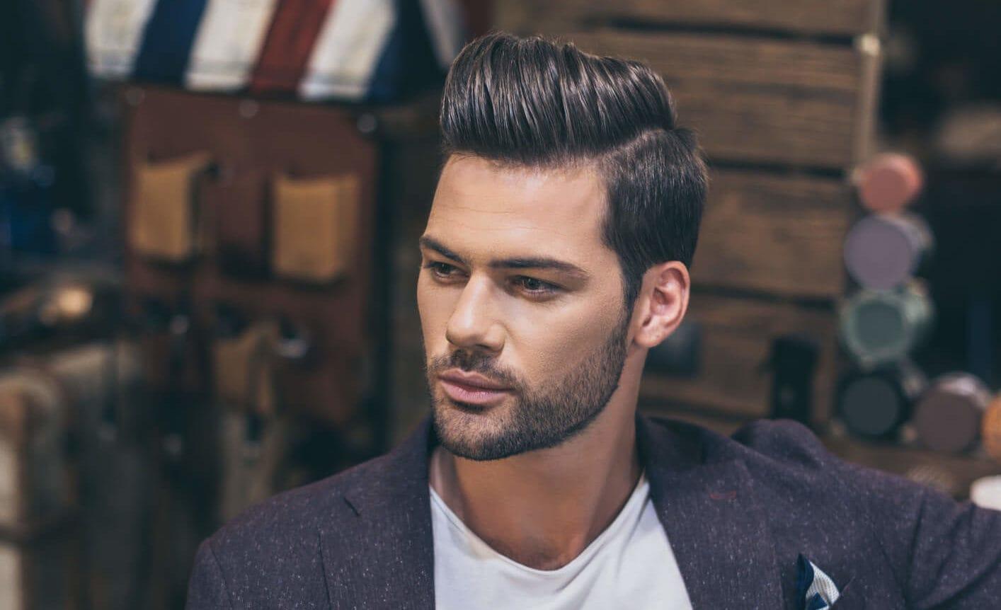 5 Cortes De Pelo Para Hombres Con Cara Redonda All Things Hair