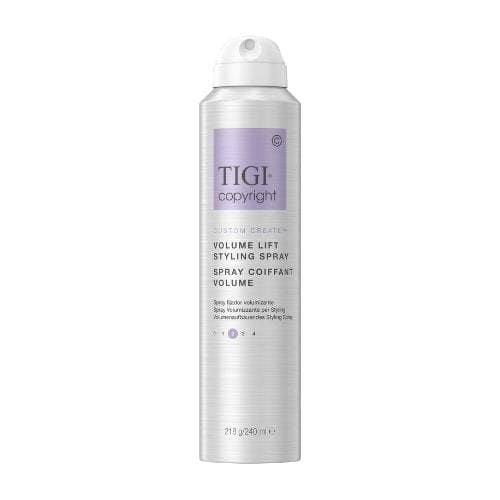 COPYRIGHT by TIGI CUSTOM CREATE VOLUME LIFT STYLING SPRAY