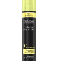 TRESemmé BETWEEN WASHES VOLUMIZING DRY SHAMPOO