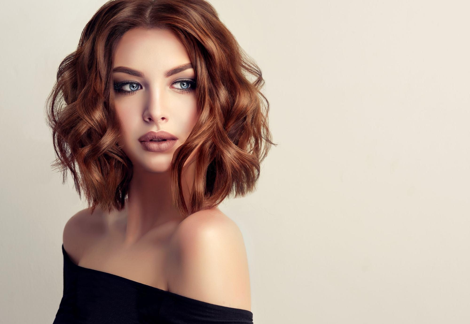 Cortes para cabello quebrado largo