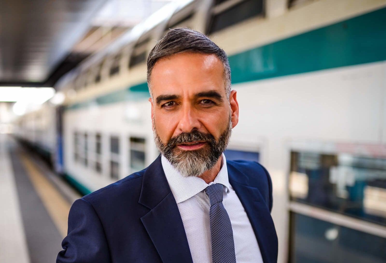 5 Cortes De Pelo Para Hombres Mayores De 50 Años