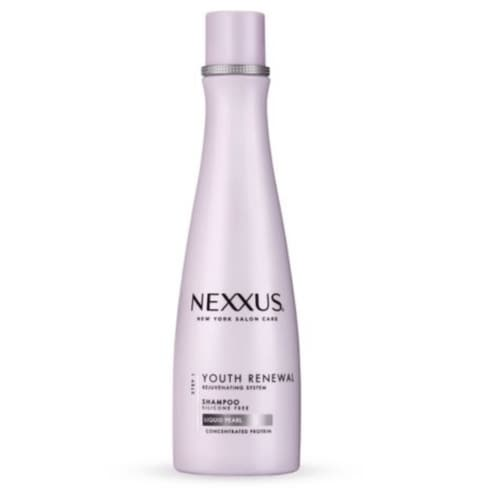 NEXXUS YOUTH RENEWAL SHAMPOO FOR AGING HAIR