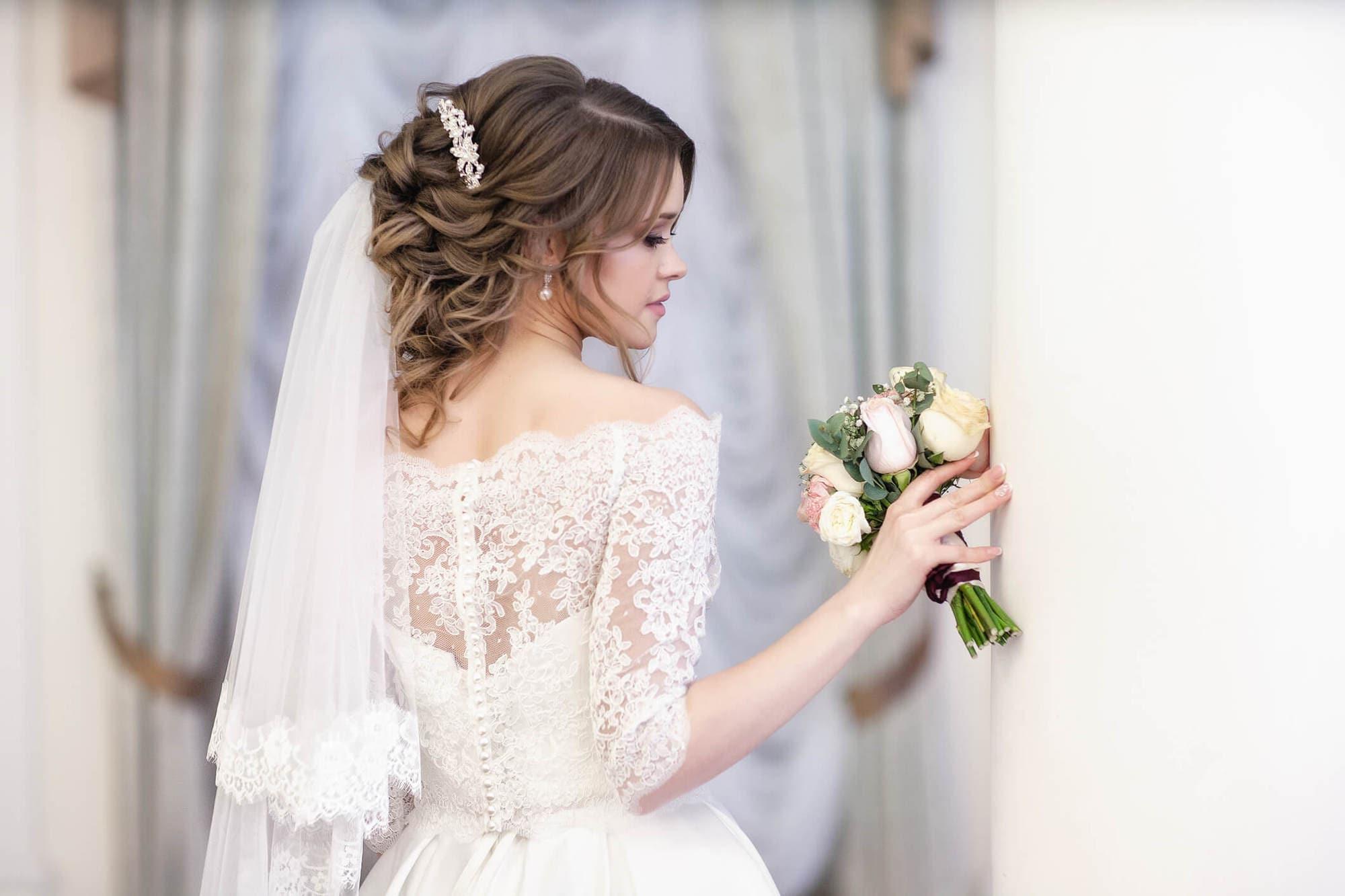 Recogidos de novia actuales