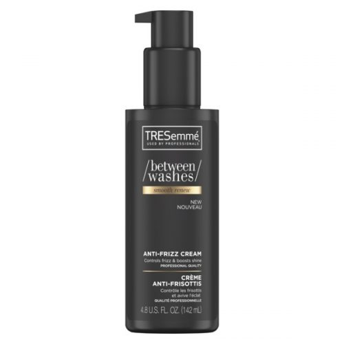 TRESemmé BETWEEN WASHES SMOOTH RENEW ANTI-FRIZZ CREAM