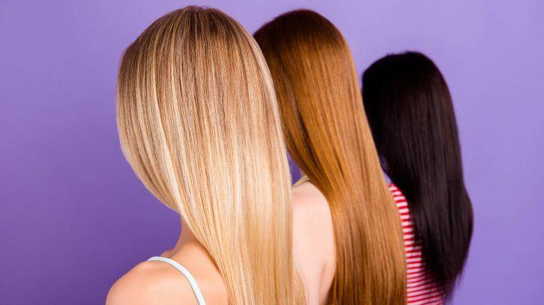 Colores de pelo para morenas claras 2020