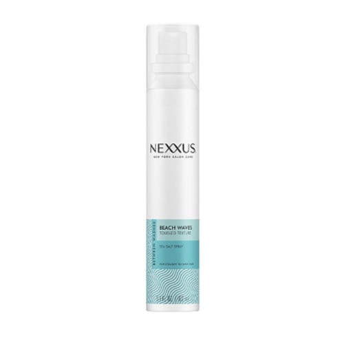 NEXXUS BETWEEN WASHES BEACH WAVES SEA SALT SPRAY