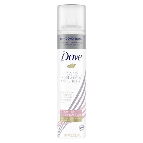 Dove Care Between Washes Go Active Dry Conditioner