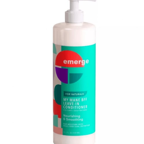Emerge My Mane Bff Leave-In Conditioner