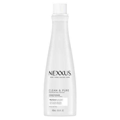 Nexxus Clean & Pure Nourishing Detox Conditioner