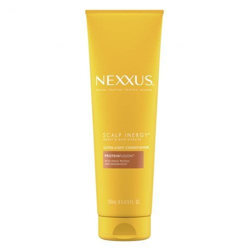 Nexxus Scalp Inergy Ultra Light Silicone Free Conditioner