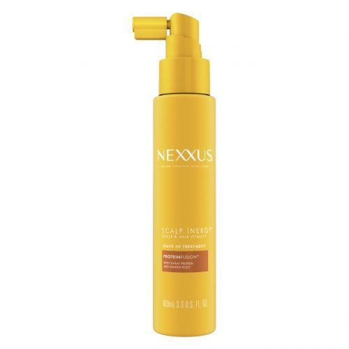Nexxus Scalp Inergy Paraben Free Leave-In Conditioner