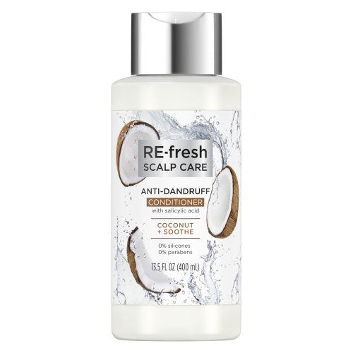 RE-fresh Scalp Care Coconut + Soothe Anti-Dandruff Conditioner