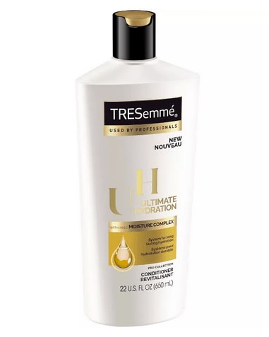 TRESemmé Ultimate Hydration with Moisture Complex Conditioner