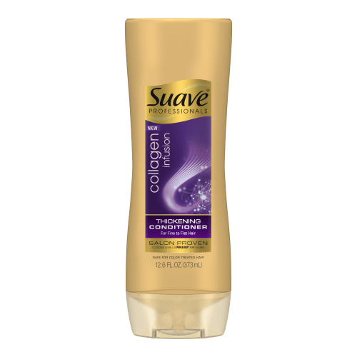 Suave Professionals Collagen Infusion Conditioner