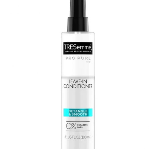 TRESemmé Pro Pure Detangle and Smooth Leave-in Conditioner