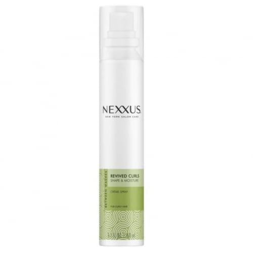 Nexxus Between Washes Revived Curls Crème Spray