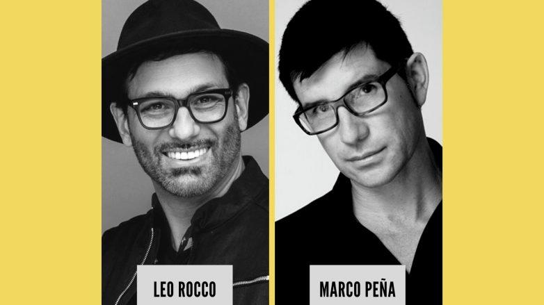 Leo Rocco Y Marco Pena