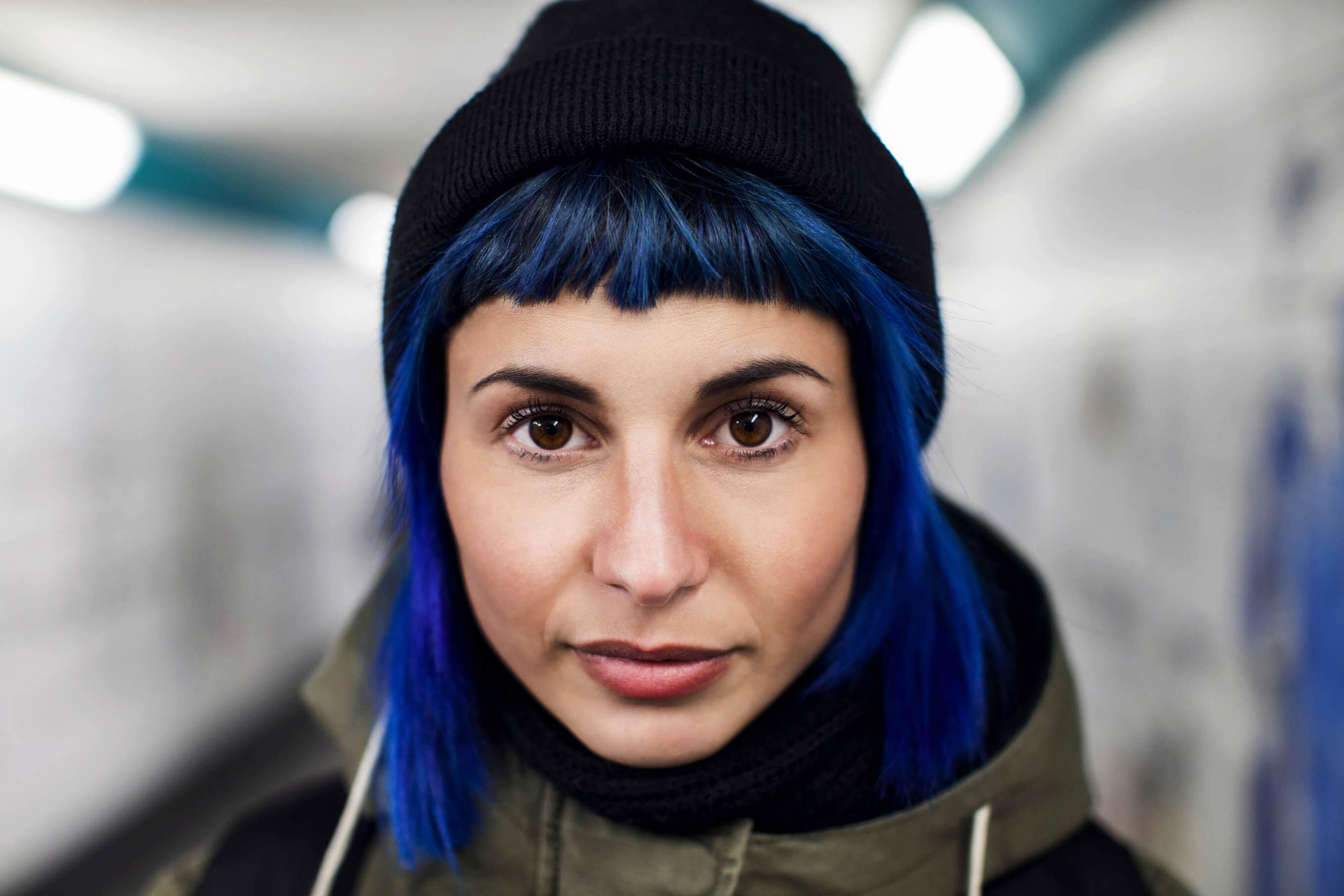 архитектуру прикольные картинки юлька с синими волосами большая