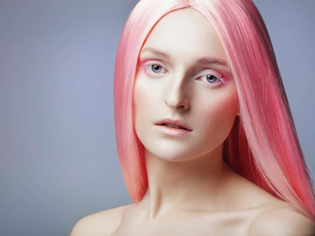 какой цвет волос подходит