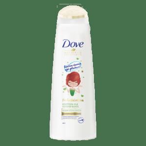 Dove Hair Therapy бальзам-ополаскиватель Контроль над потерей волос