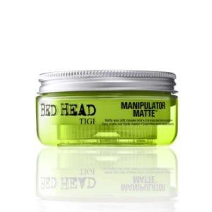 Матовая Мастика Сильной Фиксации TIGI Bed Head Manipulator Matte