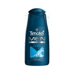 """Timotei шампунь для мужчин """"Прохлада и свежесть"""""""
