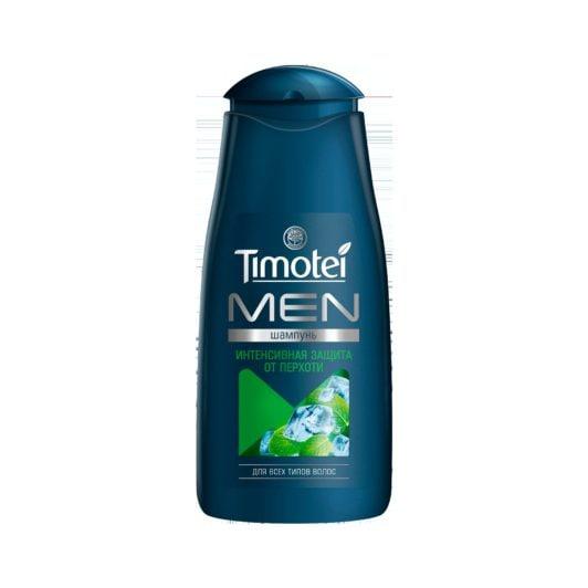 Timotei Men шампунь против перхоти