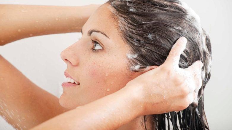 лучший шампунь для жестких волос