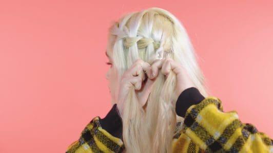 коса-водопад
