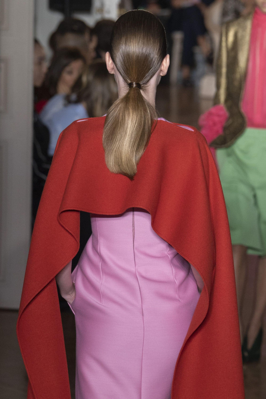 long-russy-hair-ponytail1 Кому идет светло-русый цвет волос фото