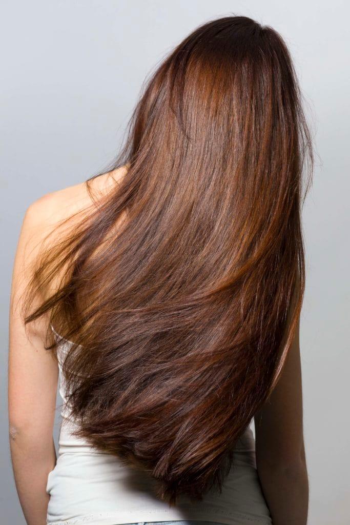 салонные процедуры для волос в домашних условиях
