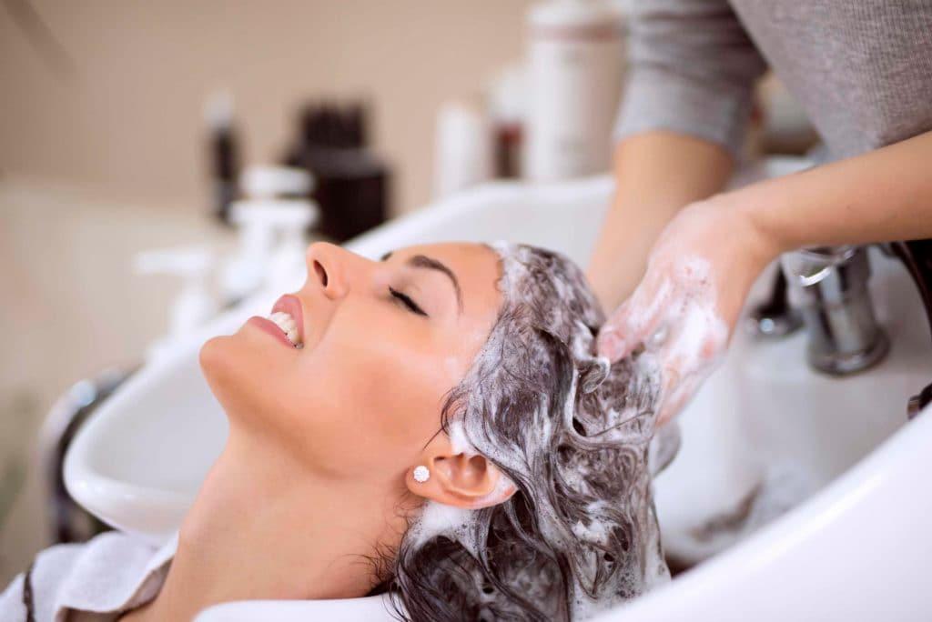 Процедуры для восстановления волос в домашних условиях