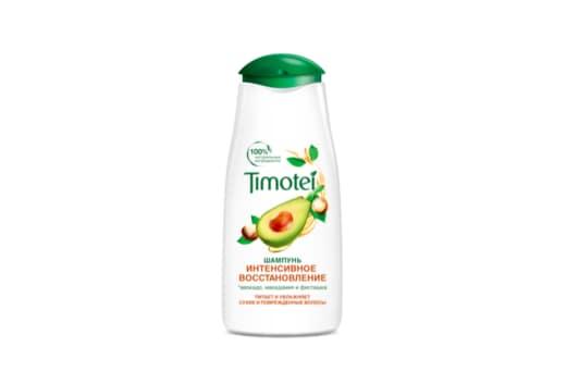 Timotei шампунь