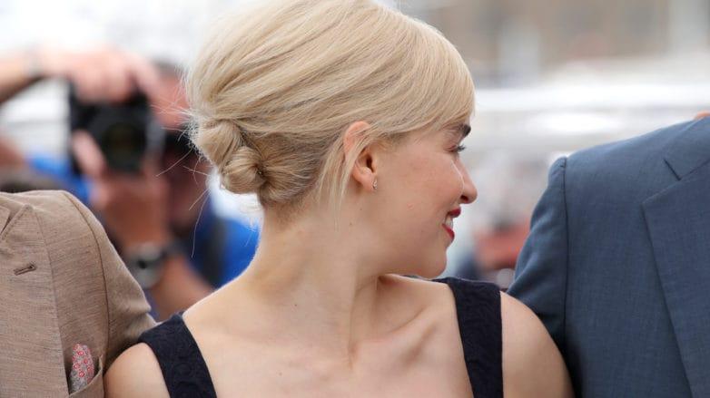 5 фактов об уходе за блондом